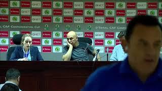 Quarter final: Al Masry vs USM Alger