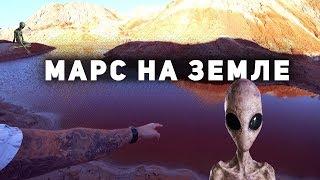 Путешествие на Марс | Лучший ресторан Екатеринбурга | Гастрономический обед