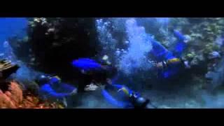 License to Kill (1989) - Underwater battle