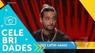 Te mostramos lo mejor de los Latin American Music Awards | Un Nuevo ...