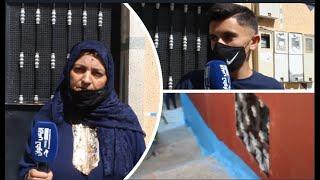 تصريحات مؤثرة للجيران بعد وفاة أسرة بكاملها بغاز البوتان بالمضيق
