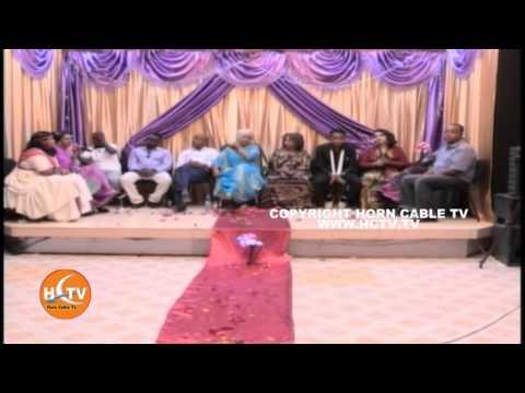 Barnaamijka Ciida By Nimco Samriye Part2 HCTV Hargaysa
