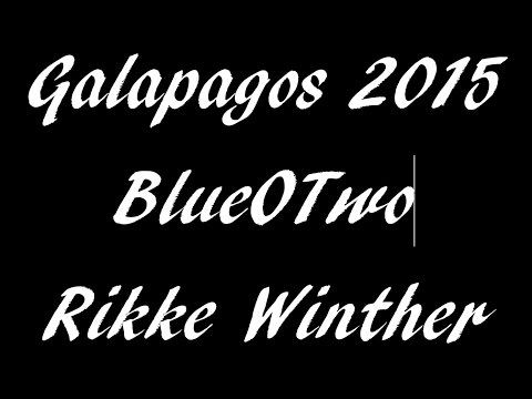 @Galapagos2015  with BlueOTwo