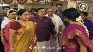 Thirumathi Selvam Episode 495, 21/10/09