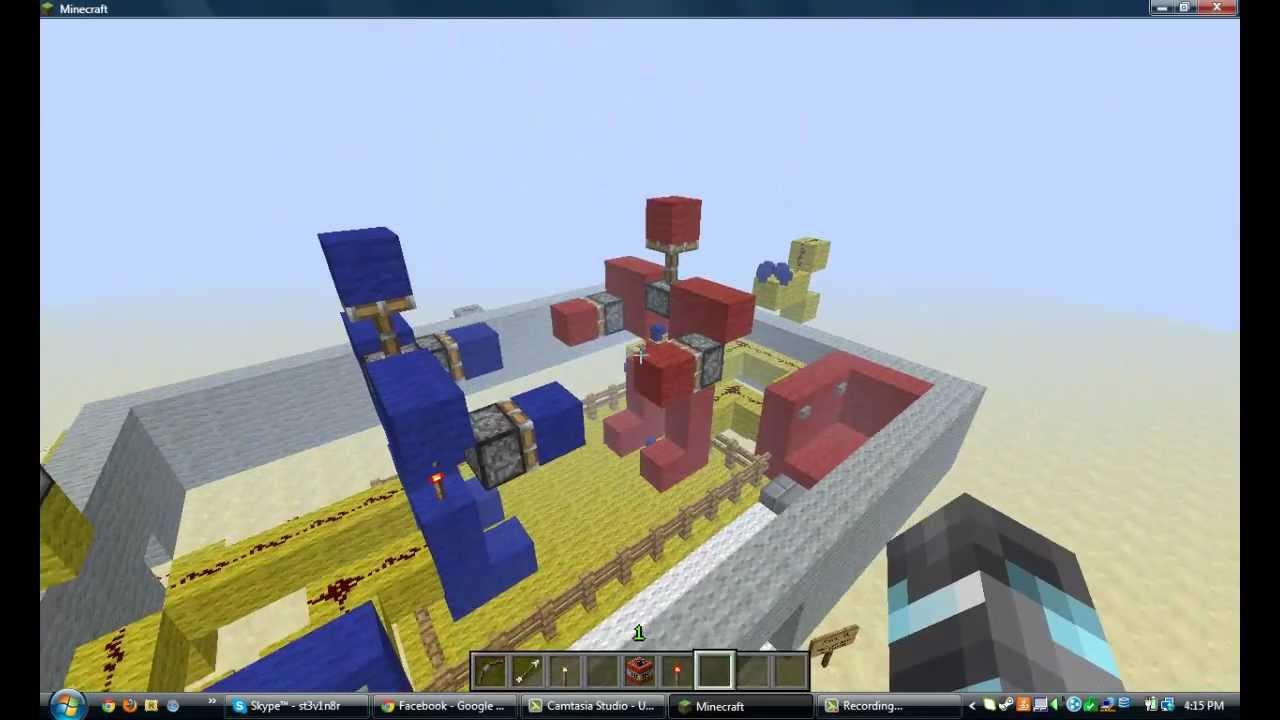 Building Tutorials and Resources | Hypixel - Minecraft ...