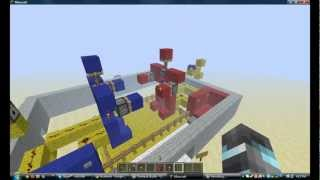 minecraft cool creations redstone