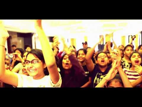 Hamari Adhuri Kahani - SUSHANT KHATRI | INERTIA 2017