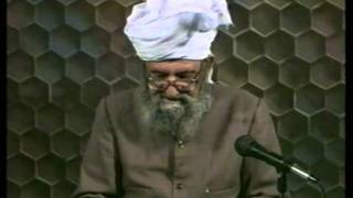 Urdu Dars Malfoozat #280, So Said Hazrat Mirza Ghulam Ahmad Qadiani(as), Islam Ahmadiyya