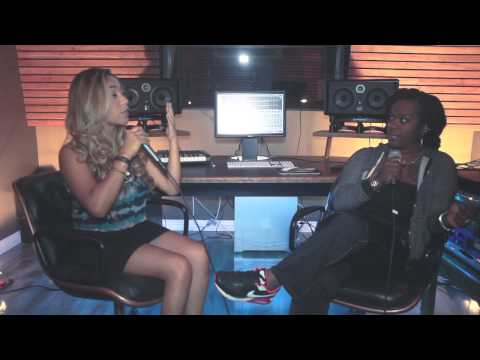 The Great Company - The ARCHE Live - Interview - Ill Camille