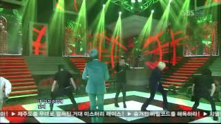 120401 BIGBANG Fantastic Baby Popular
