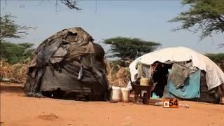 Somali Refugees Plastic Waste Cleanup in Kenya