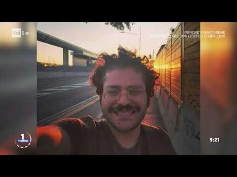Il caso dell'attivista Patrick George Zaki - Unomattina 11/02/2020