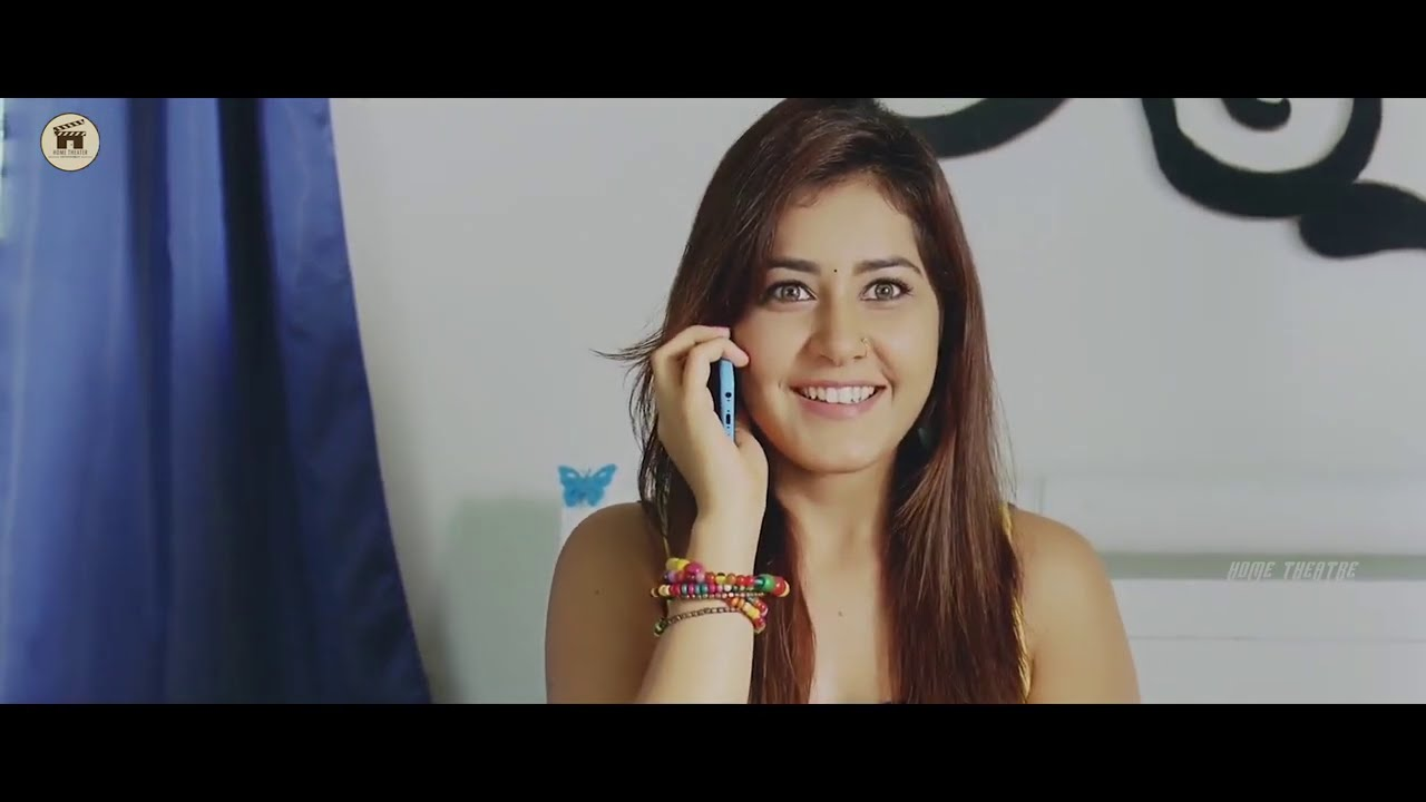 Download Gopichand And Rashi Khanna Blockbuster Full HD Action/Romance Movie | 2020 New Movies | Home Theatre