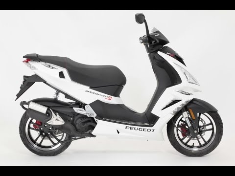 peugeot speedfight 3 rs changing the spark plug youtube. Black Bedroom Furniture Sets. Home Design Ideas