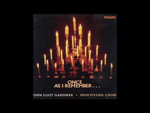 Robert Cowper: Gloria in excelsis Deo (Monteverdi Choir/John Eliot Gardiner)