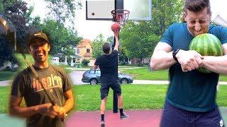 My First Vlog