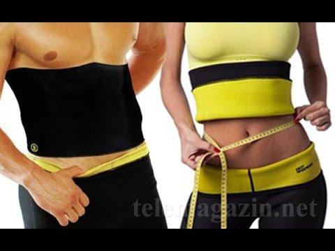 Пояс для похудения живота Экстрим Пауэр Белт - YouTube
