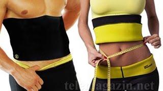 Пояс для похудения HOT SHAPERS