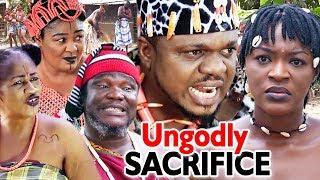Ungodly Sacrifice Season 3amp4 - Ugezu J Ugezu 2019 Latest Nollywood Epic Movie