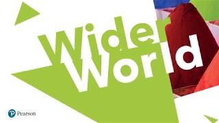 Wider World product video