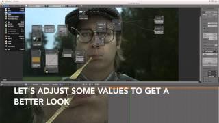 Blender masking tutorial
