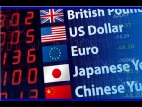 Make Money Trading Currencies Fx Financial Spread Betting