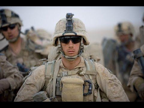 بايدن يعلنها رسميا: الوقت حان لانسحاب القوات الأمريكية من أفغانستان.. ستديو الآن 15 - نشر قبل 5 ساعة