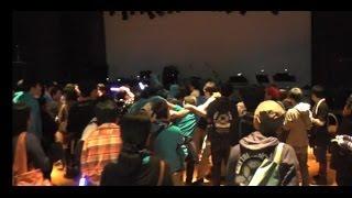 2014年2月1日、あるあるCityで行われた今井麻美さんライブの終了時の模様です! 2月2日最終日もお楽しみください! 今井麻美7thライブツアー...