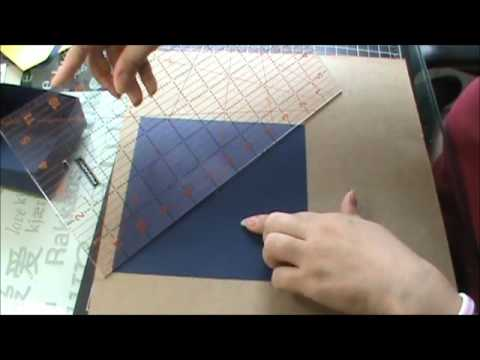 How To Make A Graduation Hat Box For Gift Or Gift Card