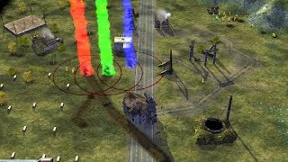 Command & Conquer  Generals Full Crazy