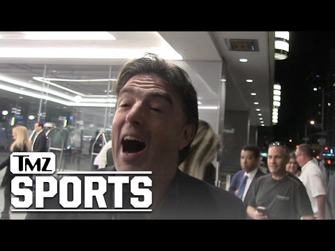 CELTICS CO-OWNER OF COURSE, WE'RE CONSIDERING LONZO ... With #1 Pick | TMZ Sports