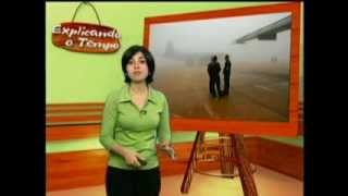Explicando o Tempo - Névoa e Nevoeiro (2006)
