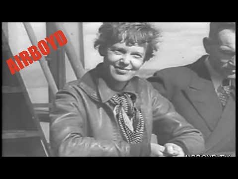 Amelia Earhart (1962)