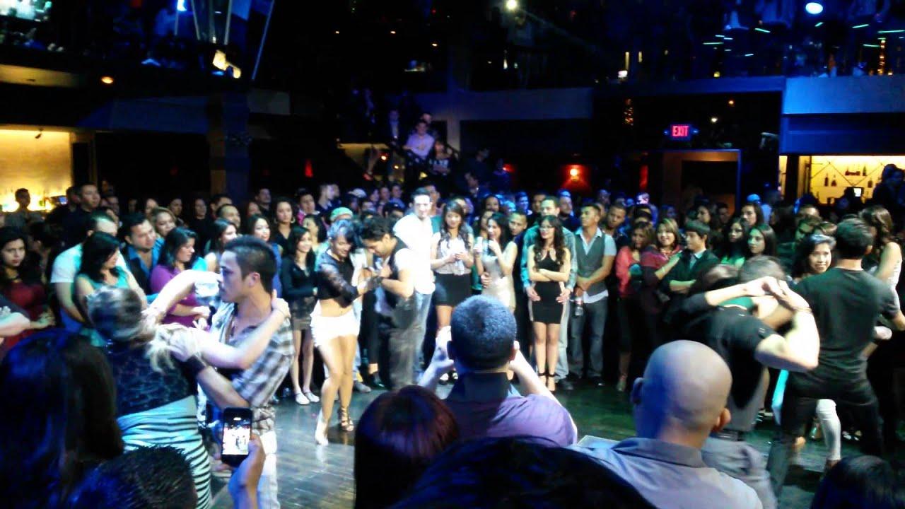 Bachata contest at dallas tx club - YouTube: http://www.youtube.com/watch?v=ApBLoTVD9b4