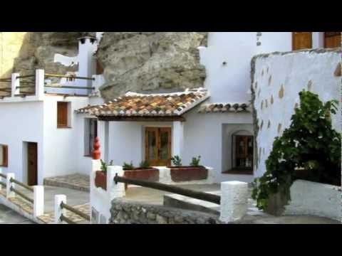 Cave Houses In Spain For Sale Youtube