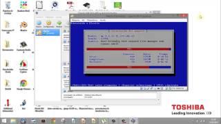 Como instalar Elastix en una Máquina Virtual