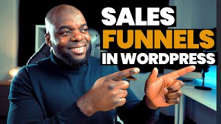 Sales Funnel Tutorial + FREE Sales Funnel Template