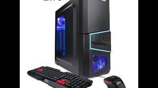 Unboxing: CyberPowerPC Gamer Ultra 2175