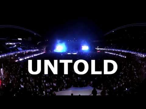 Martin Garrix Untold set
