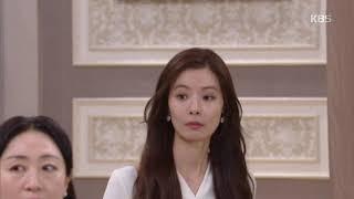 """정한용 진실 폭로하는 김나운에 """"네가 어떻게..!?"""" [태양의 계절] 20190620"""