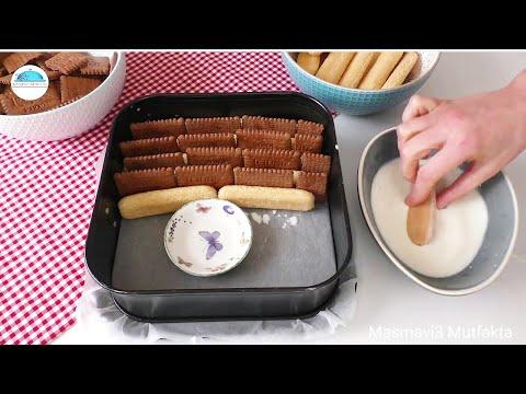 BÖYLE  PASTA HİÇ GÖRMEDİNİZ🔝ŞAHANE  PİYANO PASTA Tarifi|Kolay Pasta Tarifleri|#Masmavi3Mutfakta