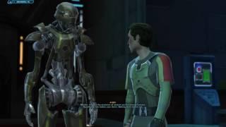 swtor funny smuggler scene