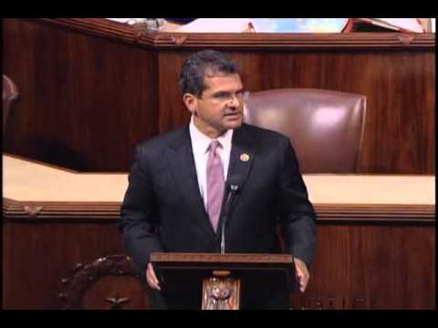 Pierluisi Speaks About Dr. Martin Luther King and Puerto Rico Statehood