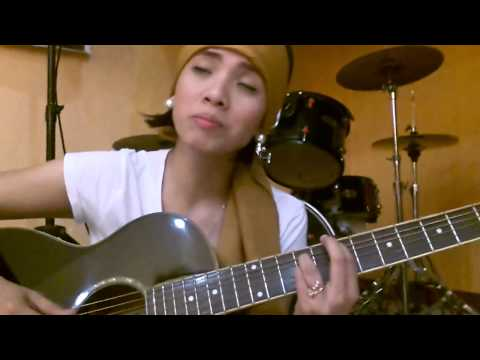 """""""I'll Be"""" by Edwin McCain - Cover Song of the Week ni Tanya Chinita"""