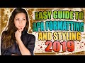 Easy Guide To APA Formatting and Styling 2018 | APA Reference Guide