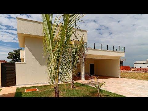 Casa Térrea linda no Condomínio Portal do Sol Green em Goiânia - Luxury Listings Brazil