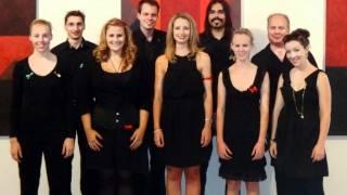 Arcadian Voices - Joseph Lieber, Joseph Mein - Walther