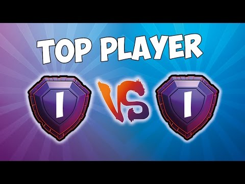 Thumbnail: BEST CLANS IN THE WORLD!?!🔸TOP PLAYERS ATTACK!!🔸Clash Of Clans