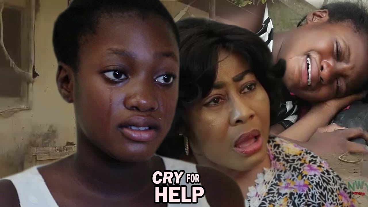 Download Cry For Help Season 1 $ 2 - Movies 2017 | Latest Nollywood Movies 2017 | Family movie