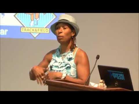 Aprille Joy Ericsson Maniac Lecture, June 25, 2014